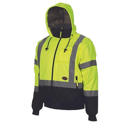 Waterproof Insulated Bomber Jacket