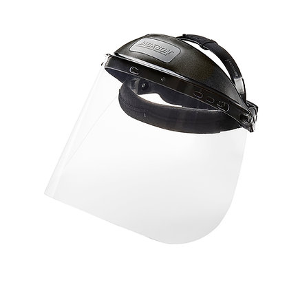 Model K Headgear & Window Kit