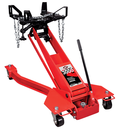 LOW PROFILE TRANSMISSION JACK 3000 LB