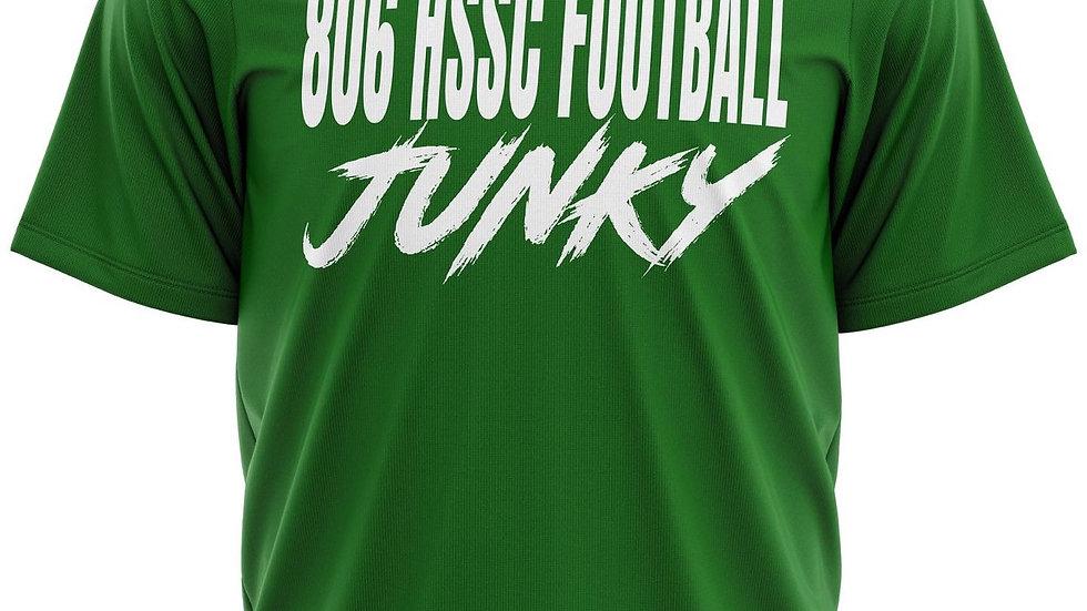 806 Football Junky