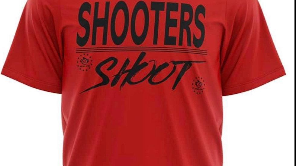 SHOOTERS SHOOT!