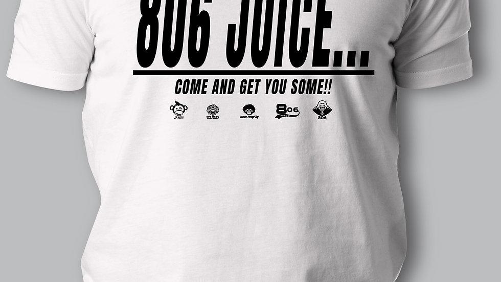 806 JUICE T-SHIRT