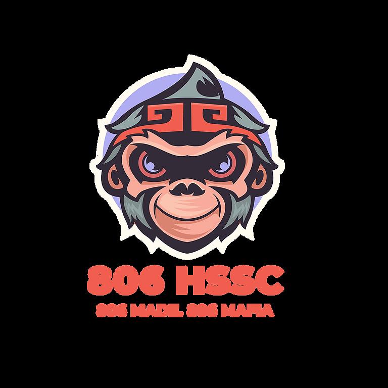 COACH O/806HSSC PRESENTS..WEST TEXAS SHOWCASE 2021