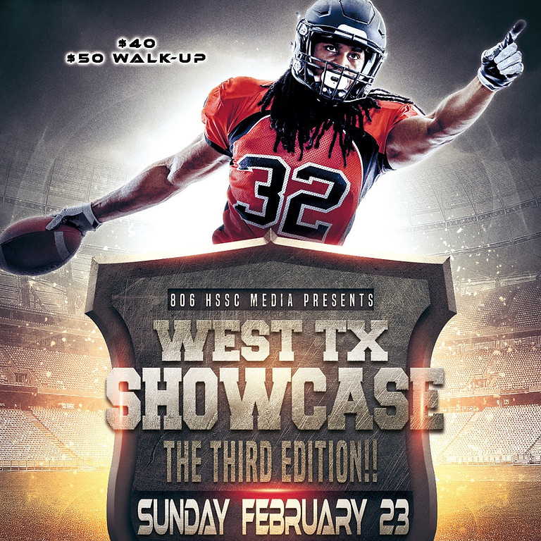West Texas Showcase 2020