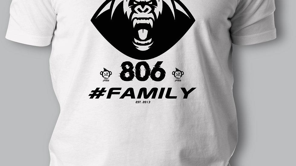 806 FAMILY T-SHIRT