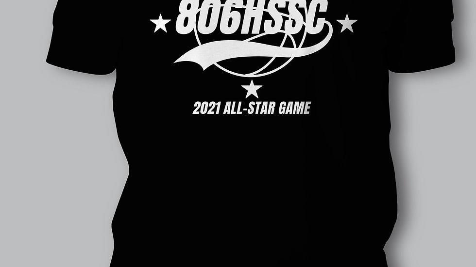 806 ALL-STAR 2021 TEE