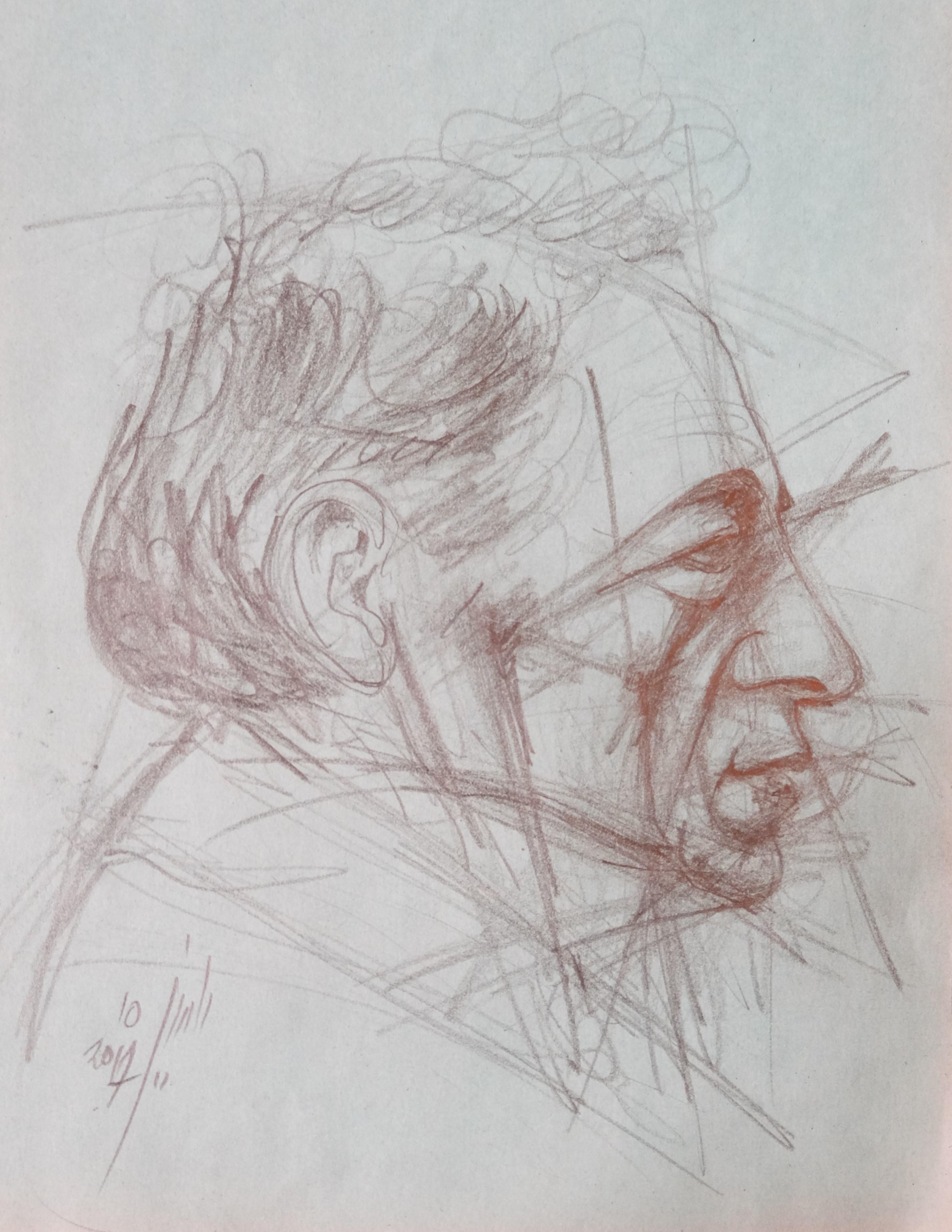 Alberto Giacometti 1901-66_7