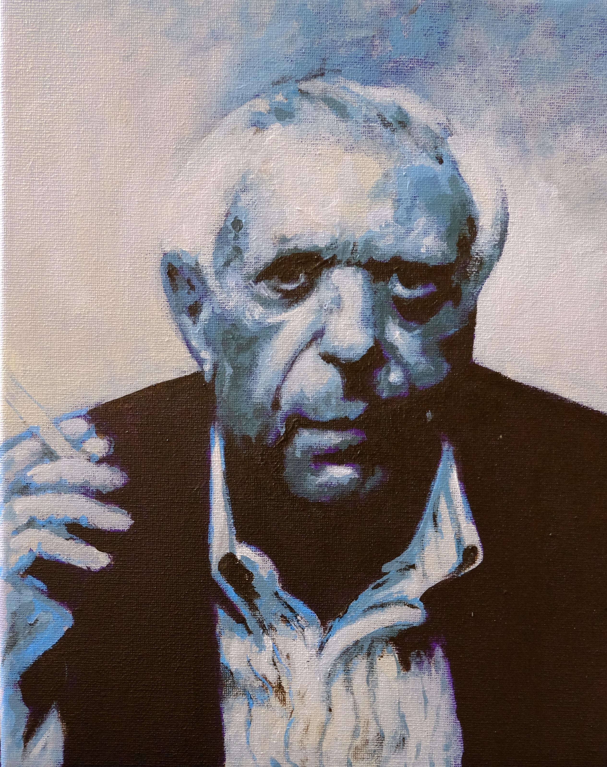 Bahman Mohasses (I)