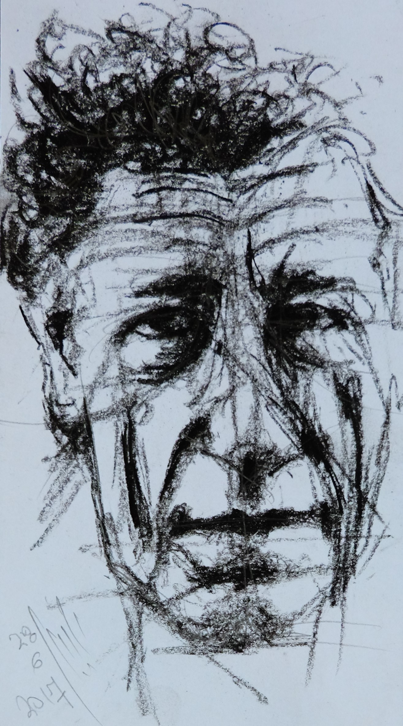 Alberto Giacometti 1901-66_2