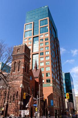 150 Metcalfe Street, Toronto