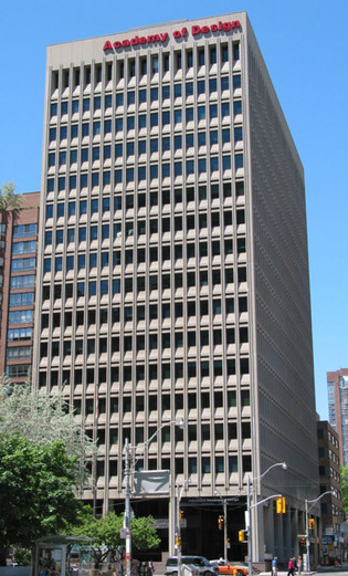 56 Wellesley Street West, Toronto
