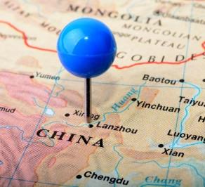 Kína a legjobban teljesítő ország