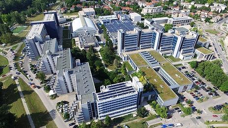 Győr- Egyetem