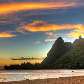 Hawaii gyönyörű és környezetbarát is