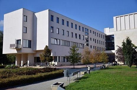 Nyíregyháza egyetem