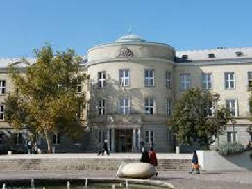 Dunaújváros egyetem