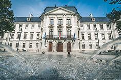Eger egyetem