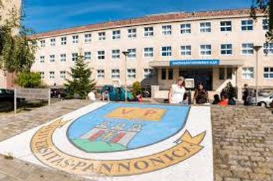 Veszprém Egyetem