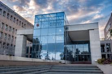 Miskolc Egyetem
