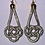 Thumbnail: Knot Yours Silver Earrings