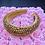 Thumbnail: So Spoiled Gold Headband