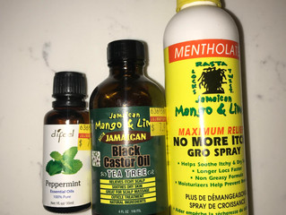 How To Care For Your Scalp, Wash & Maintain Your Goddess Locs
