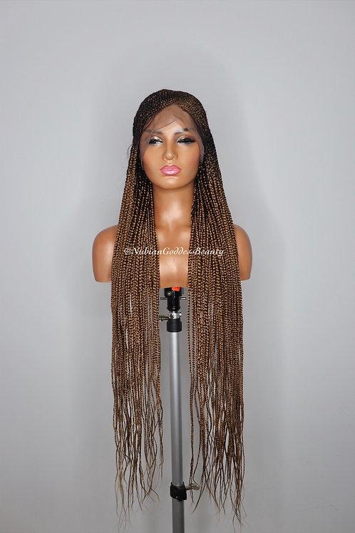 Honeyonce Braided Wig