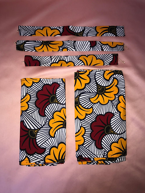 Ajebutter African Print