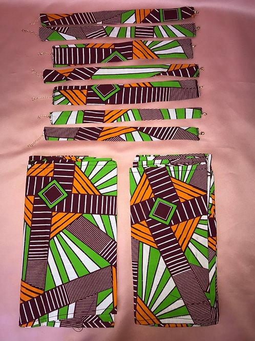 Adaobi African Print