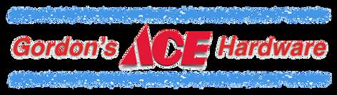 Gordon's Ace Hardware