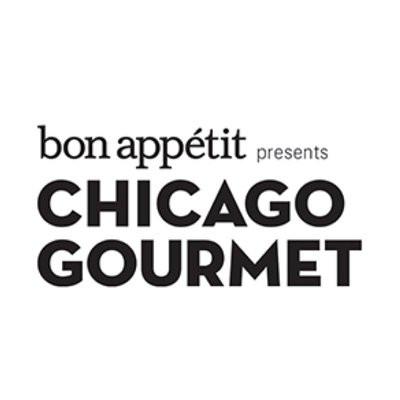 Bon Appetit Chicago Gourmet