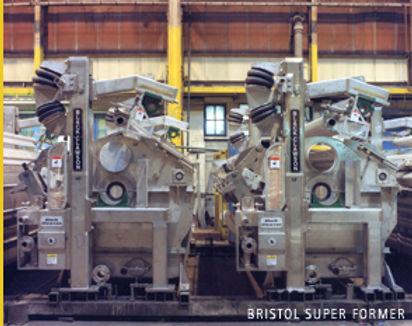 Bristol Former