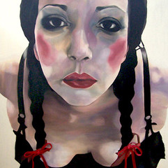 'Red Lips and Ties' 2011