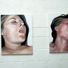 'Fleshed' 2013