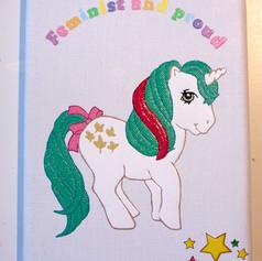 Ponies Against Patriarchy 2017
