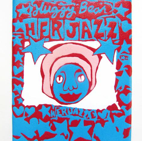 Huggy Bear [2 'Her Jazz'] 2018
