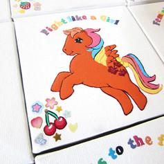 Ponies Against Patriarchy 2021
