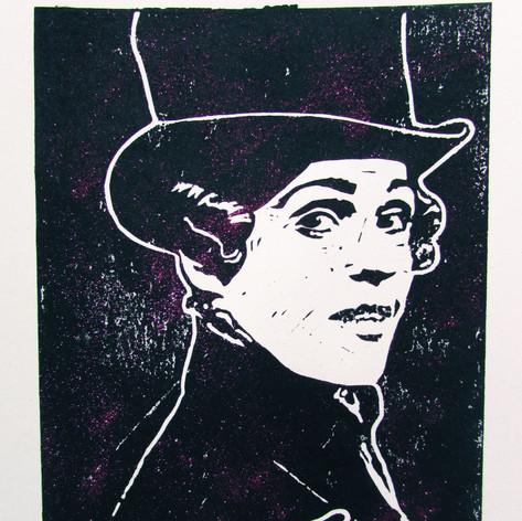 Gentleman Jack [black]