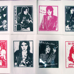 Joan Jett - group