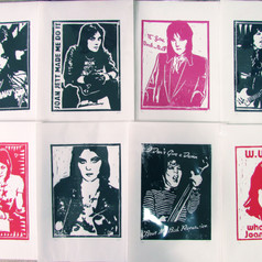Joan Jett - group