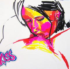 'Kiss' 2014