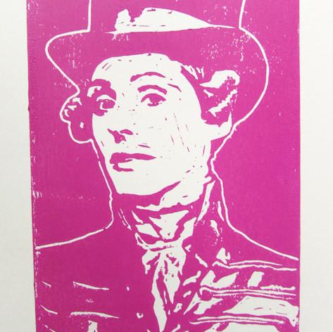 Gentleman Jack [pink]