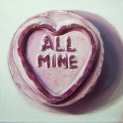 'All Mine' 2013