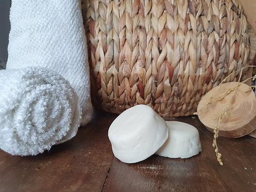 Shampoo e Condicionador Sólido