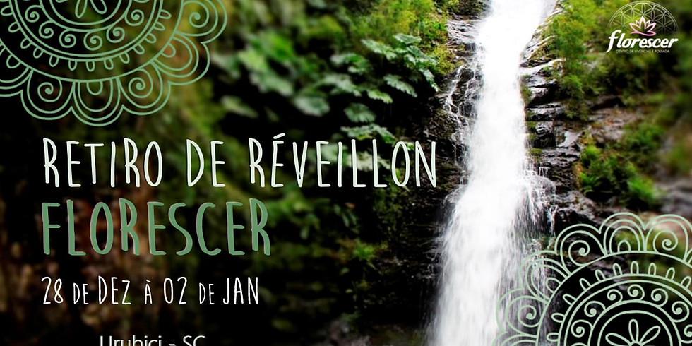 Retiro Reveillon Florescer