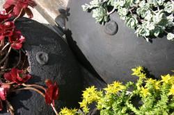 Tunnock Planters (detail)