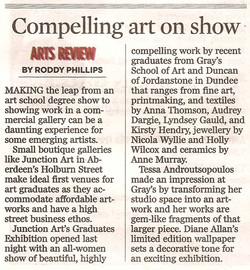 Junction Art Show