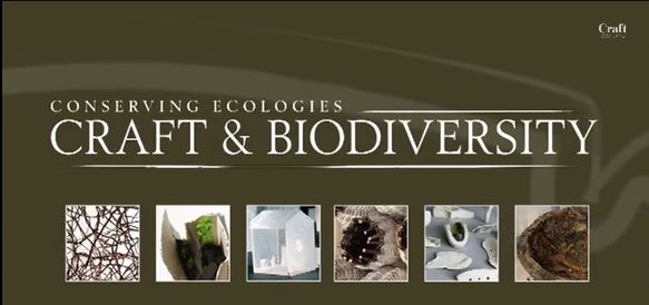 Conserving Ecologies You Tube