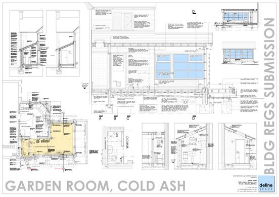 Portfolio_Tenham Cottage - Garden Room_B