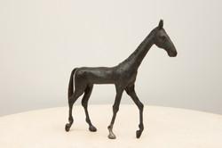 Moonwalking Horse